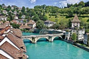 Direktflug ab Bern