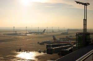 Direktflug ab Frankfurt