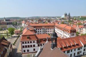 Direktflug ab Erfurt
