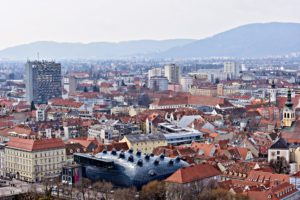 Direktflug ab Graz