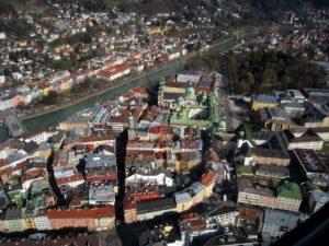 Direktflug ab Innsbruck