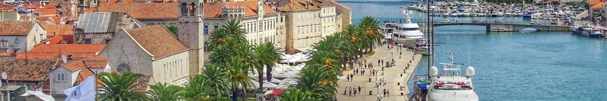 Direktflüge nach Kroatien