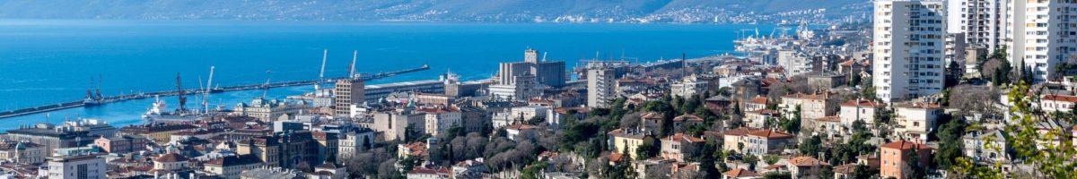 FFlüge nach Rijeka / Kroatien