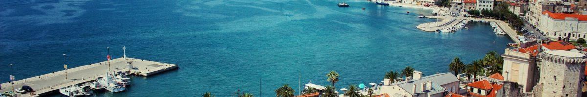Billigflüge nach Split / Kroatien